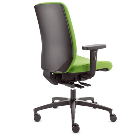 Dauphin Bionic Synchroon bureaustoel