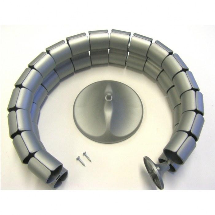 Kabelslang 8-vorm 750 mm
