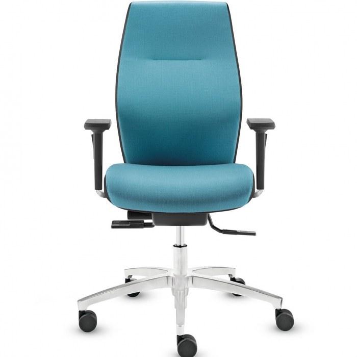 Dauphin Shape Comfort XTL bureaustoel