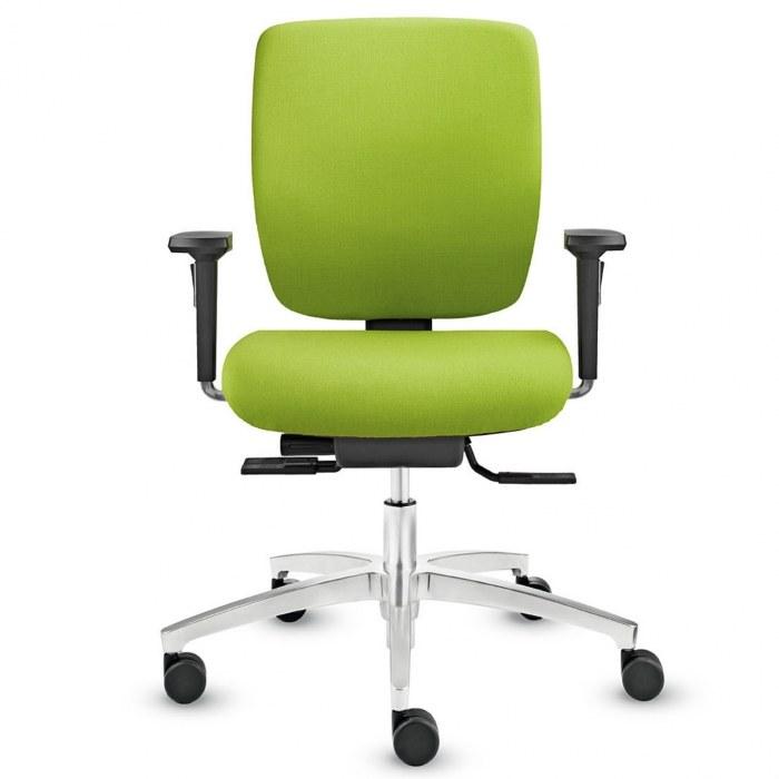 Dauphin Shape Elan bureaustoel