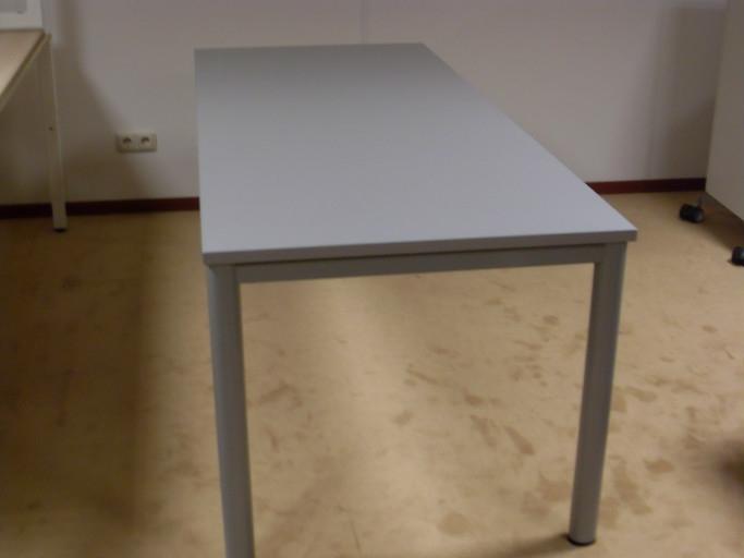 Bureautafel SympASS 140 x 80 cm