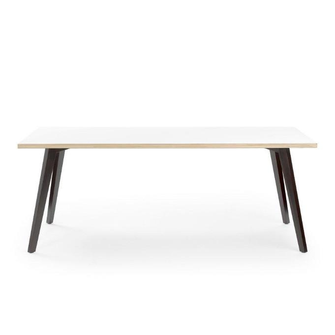 Moods tafel-T3 multiplex blad 200 x 90 cm
