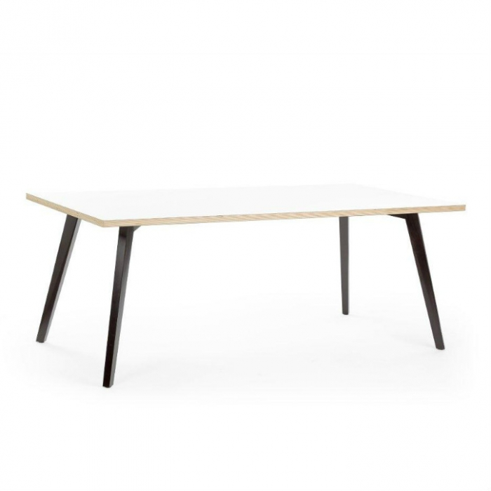 Moods tafel-T3 multiplex blad 160 x 80 cm