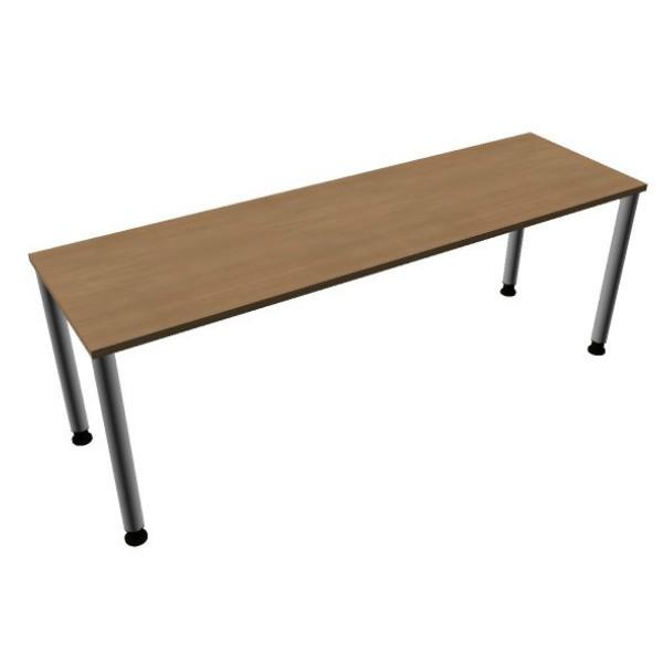 OKA Simply bureautafel 200x60 cm