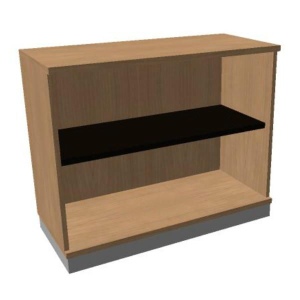 OKA open kast 82x100x45 cm