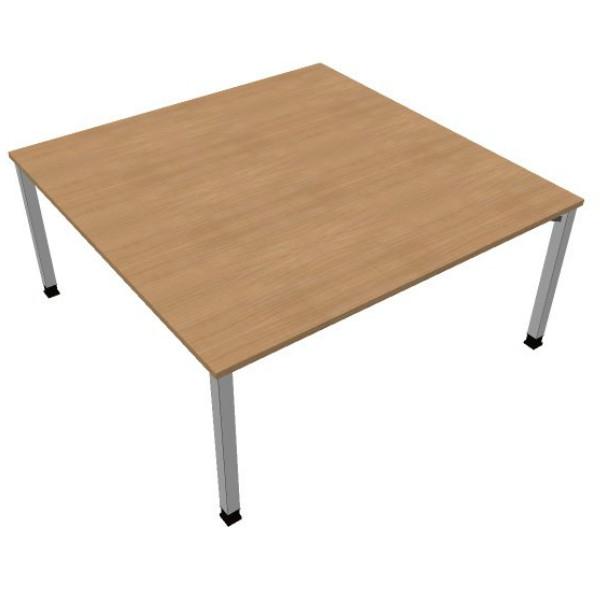 OKA bureau DL1 160 x 160 cm