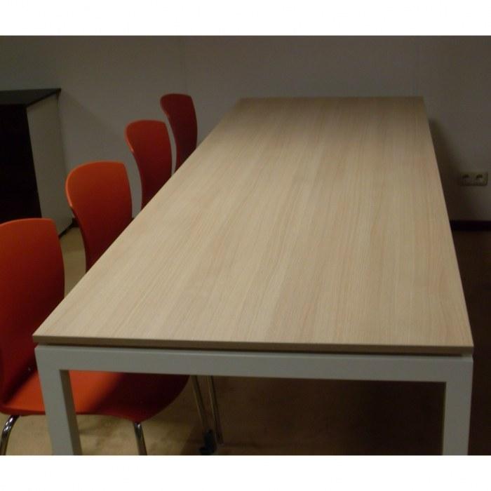 U4 Bureau tafel 260*90 cm