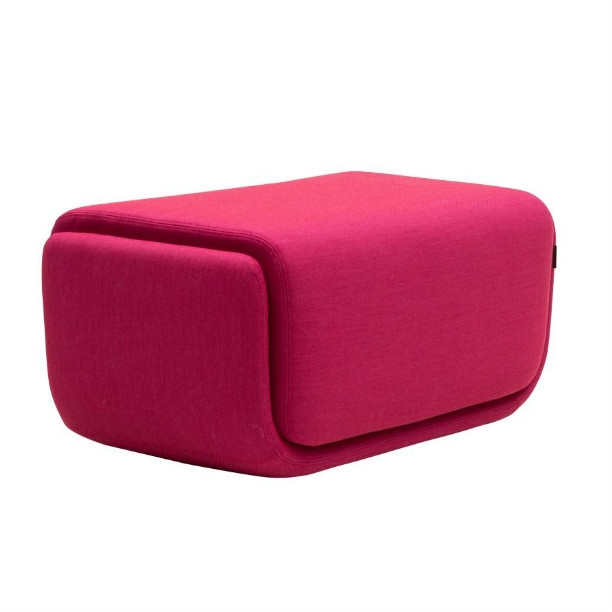 Softline Basket Pouf Smal