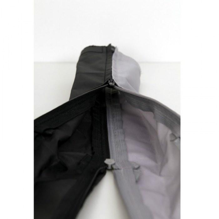 Zipz kabelhoes met rits 80 cm