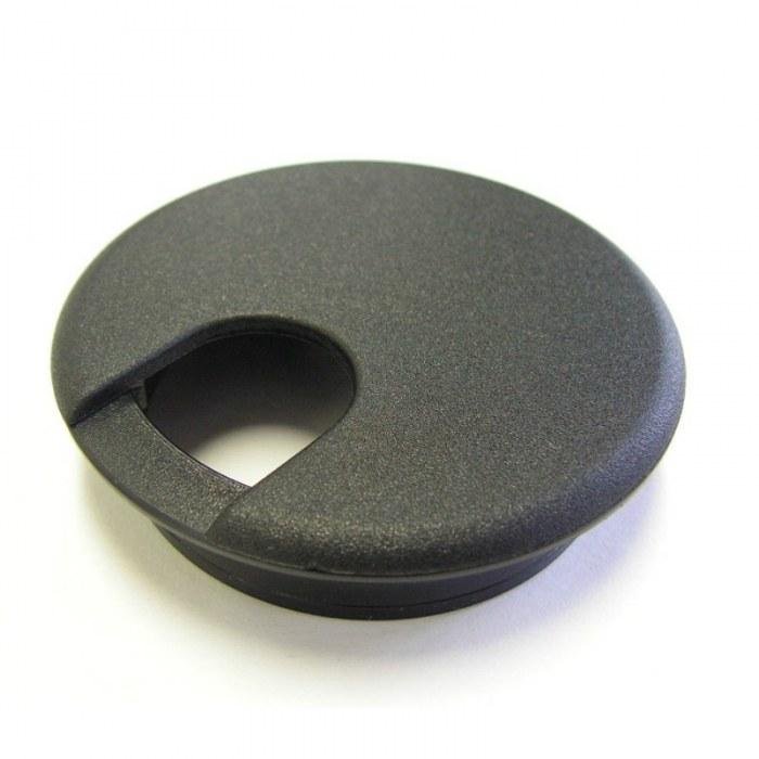 Kabeldoorvoer kunststof 2 delig Ø 39 mm