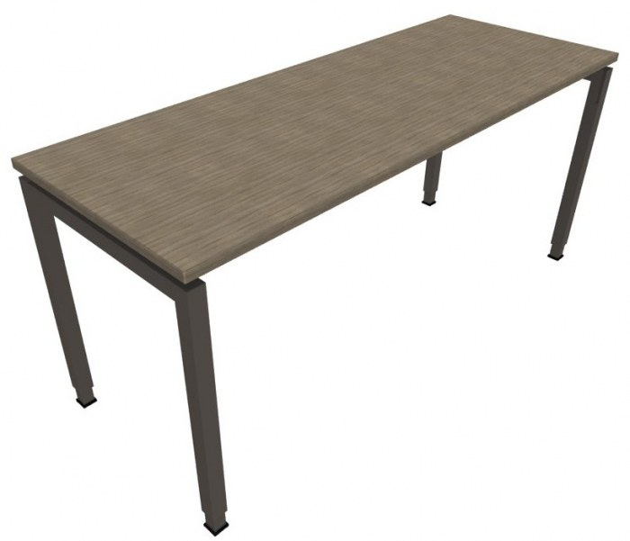 Febru trento bureau 160 x 60 cm 341030 160 tafels bureaus for Bureau 160x60