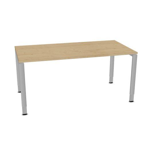 OKA bureautafel Puron N-frame 160 x 80 cm