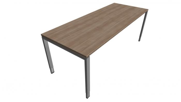 OKA bureautafel Puron N-frame 200 x 80 cm