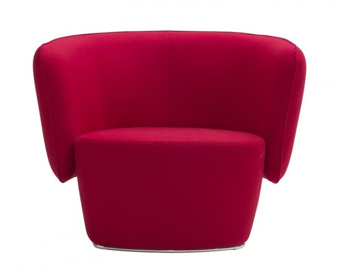 Softline VENICE lounge stoel