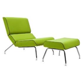 Softline MILO lounge stoel