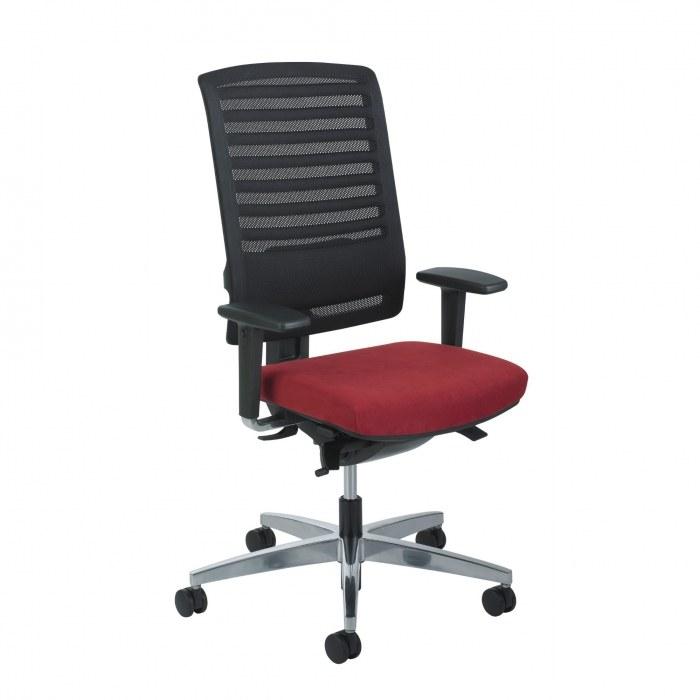 Viasit Linea bureaustoel 3D netweave