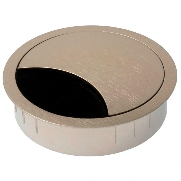 Kabeldoorvoer metaal Ø 80 mm RVS-096   423009.088080023.096 2