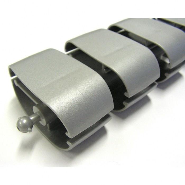 Kabelslang ovaal 750 mm  423100.000000000 2
