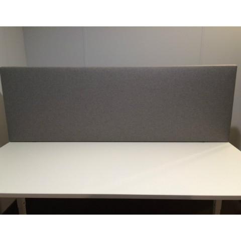 Akoestische desk-up scheidingswand B-MoVe 1600x600 mm  B-MoVe I-160060058 1