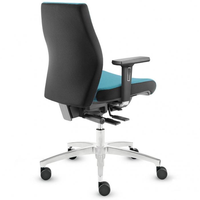 Dauphin Shape Comfort XTL bureaustoel  SH 35350 2