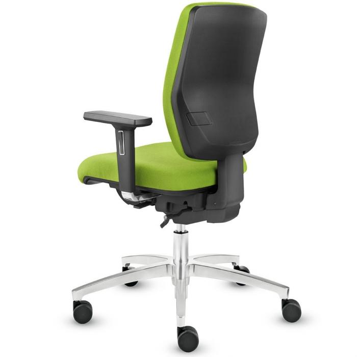 Dauphin Shape Elan bureaustoel  SH 36150 2