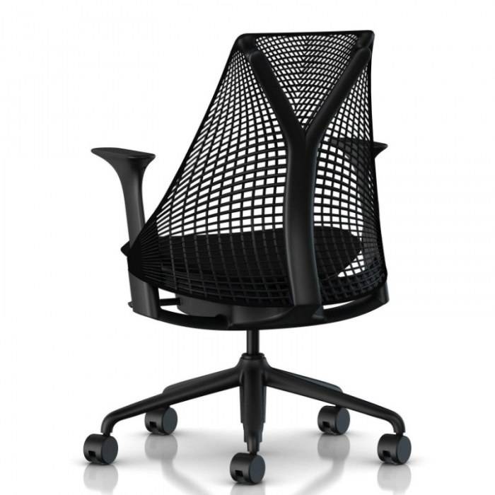 Herman Miller Sayl bureaustoel HA  AS1EA33HA-SLA 2
