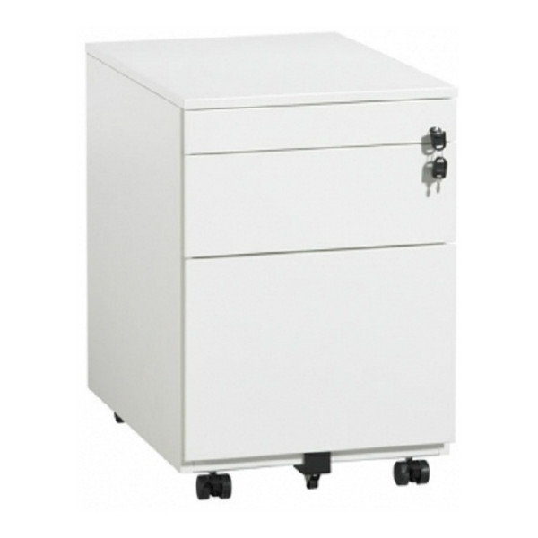 Orange Office rolcontainer 1 + 2 laden  OO NL136 1
