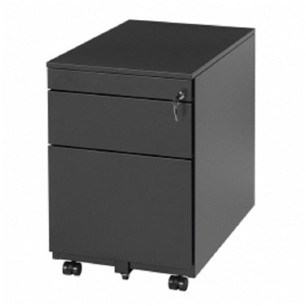 Orange Office rolcontainer 1 + 2 laden  OO NL136 3