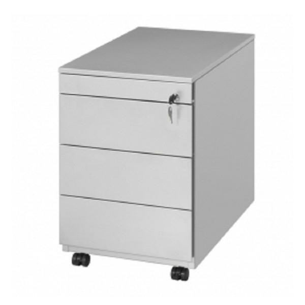Huismerk rolcontainer 1 3 laden ladenblokken for Ladenblok op bureau
