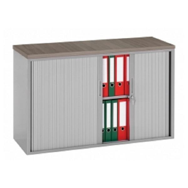 Orange Office roldeurkast 72,5 x 120 x 43 cm  OO NL612 1