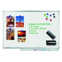 Professional Whiteboard 120x200 cm  7-100075 1