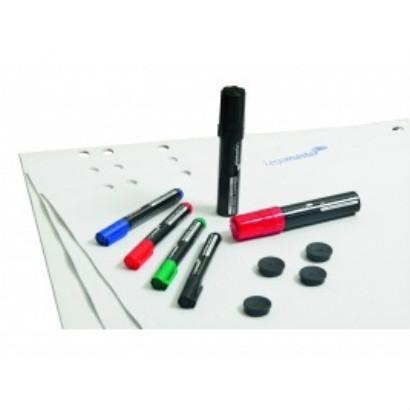 Starter kit Flipchart accessoires  7-124900 2