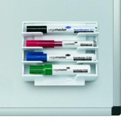 Markerhouder t.b.v. whiteboard  7-122000 2