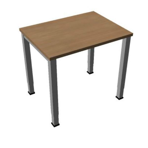 OKA simply bureautafel 80x60 cm  DL8 TV0001 4