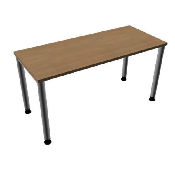 OKA Simply bureautafel 140x60 cm  DL8 TV0013 3