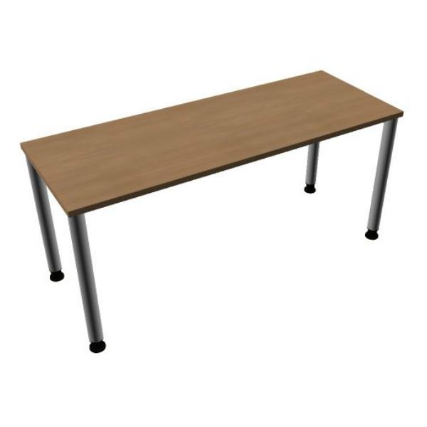 OKA Simply bureautafel 160x60 cm  DL8 TV0017 1