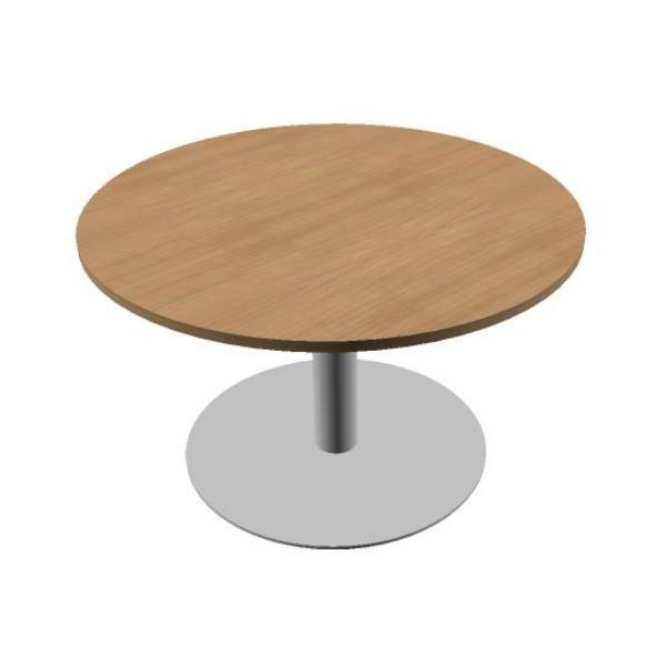 OKA vergadertafel DL6 rond 120 cm  DL6 TG9941 1