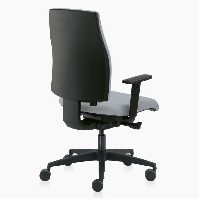 Sesta bureaustoel SAX 8  S8-094 2
