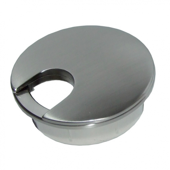 Kabeldoorvoer metaal 2 delig Ø 47mm  423023.056047000.096 1