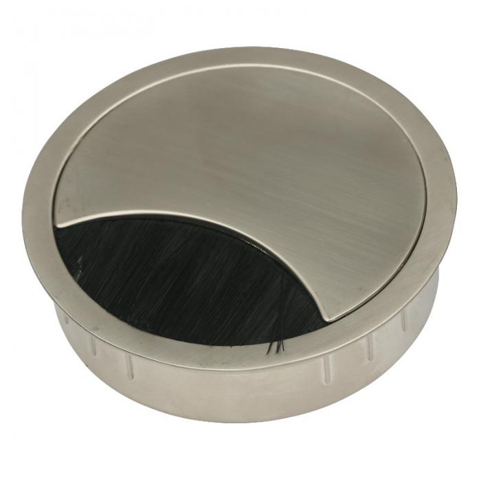 Kabeldoorvoer metaal Ø 80 mm RVS-096   423009.088080023.096 1