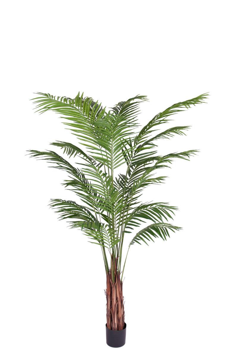 Götessons Areca Palm H2100mm kunstplant  160000 1