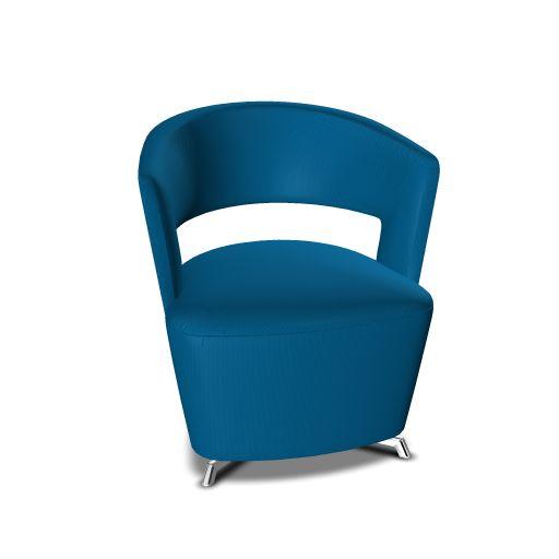 Dauphin Allora loungestoel  AO 5911 1