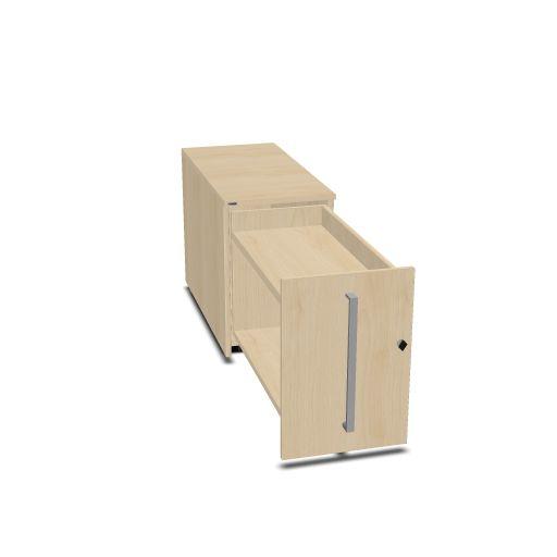 Assmann Pontis Open Space kast  APKD041008 1