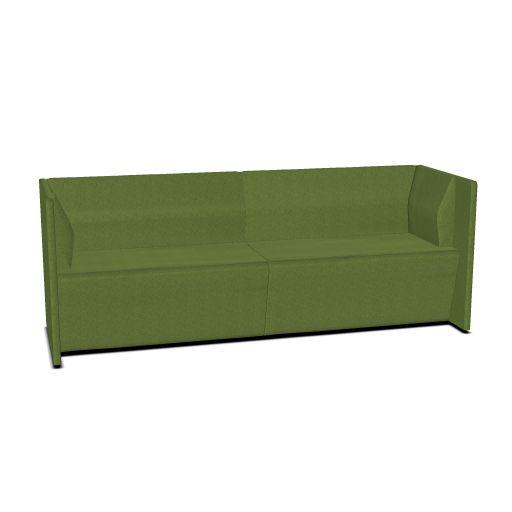 Assmann Syneo lounge element laag  CS24208 1
