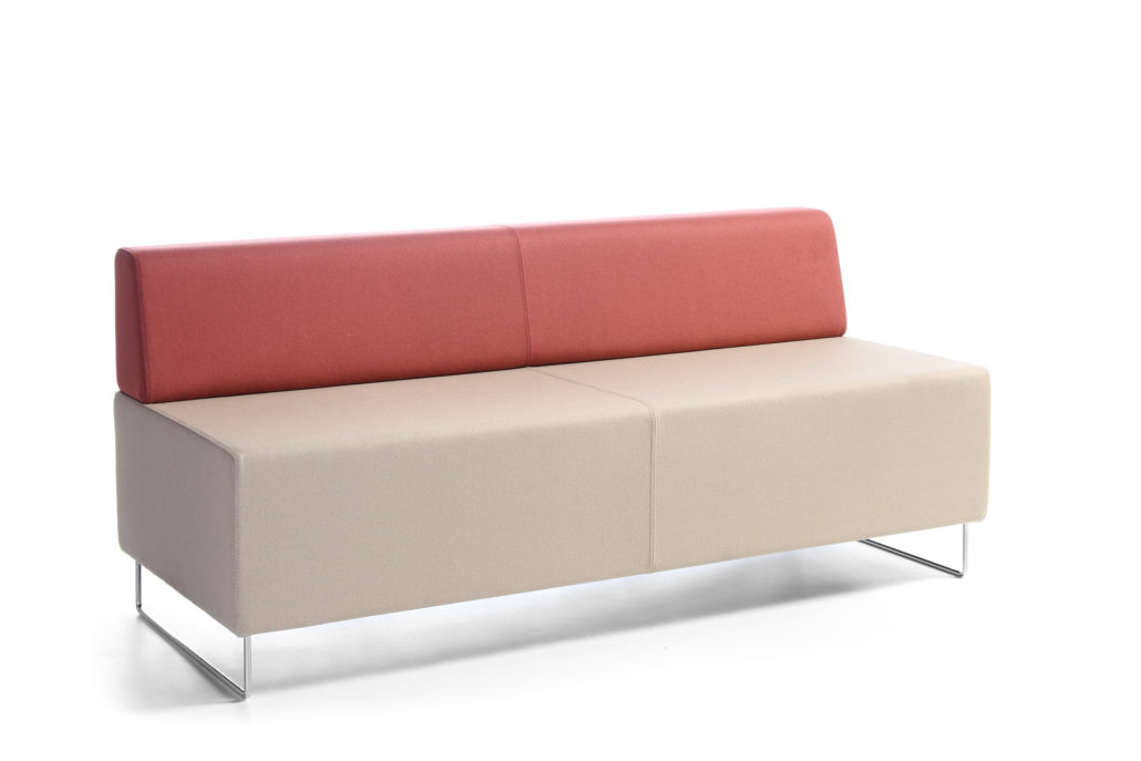 Bejot Quadra QDPO1650 loungebank  QDPO1650 1