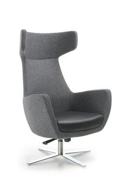 Bejot UMM UM 103 loungestoel met hoofdsteun  UM103 3