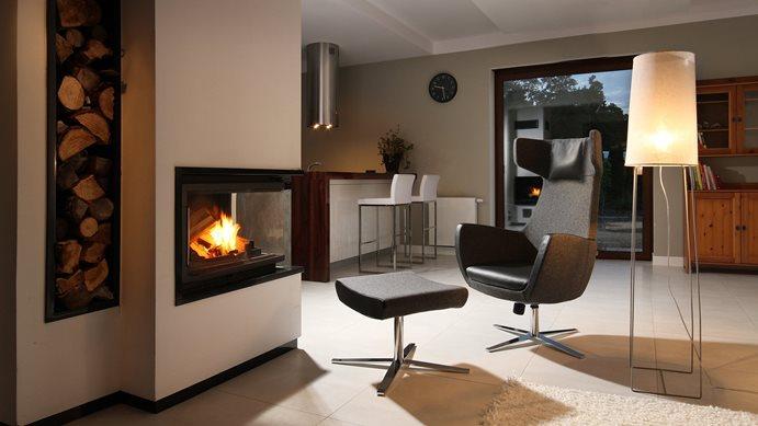 Bejot UMM UM 103 loungestoel met hoofdsteun  UM103 5