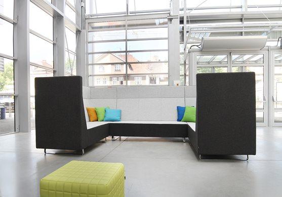 Bejot Voo Voo VV903 loungebank  VV903 2