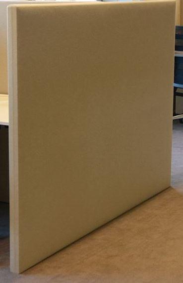 B-Move Akoestische scheidingswand 120 x 180 x 5,8 cm  12018058 2