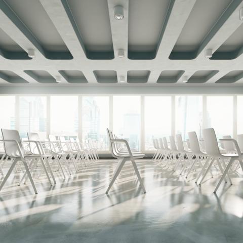 Brunner A-Chair 9702  9702 2